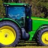 Big Green Tractor RMX | @jbd-mp