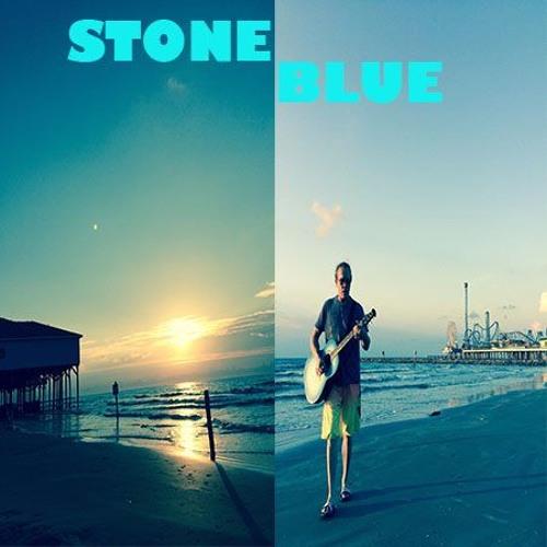 Stone Blue Smith DeVille