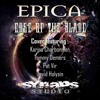Edge Of The Blade (Epica) Cover - Synaps Studio
