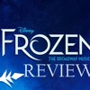 Frozen: the Musical Review w LCScreentalk