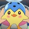 Amu to emu no uta [Pippo's song] - Doraemon2011