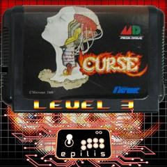 Curse - Level 3 (Redux in YM2612+PSG)