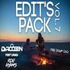 DJ RooBen Ft. Roe Hyams - Edit's Pack Vol. 7 [ FREE DOWNLOAD ]