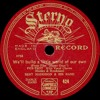 Bert Maddison & his Band - We'll Build A Little World Of Our Own - 1930