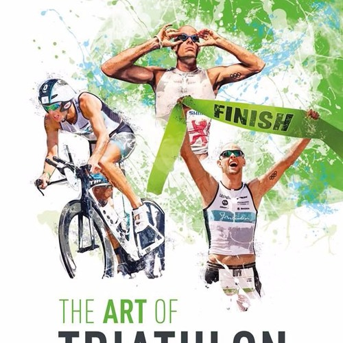 "DIRK BOCKEL - ""The art of triathlon training"" book release special"