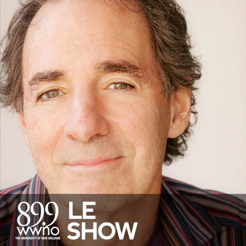 Le Show with Harry Shearer - October 01, 2017