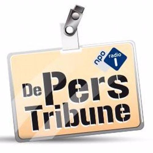 Interview Aartjan van Erkel De Perstribune Radio 1, over nieuwe website De Telegraaf