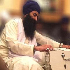 Bhai Sukha Singh - Dharna - Youth and Wealth will not Always Last