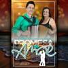 Promesa de Amor - Alfredo Escudero Portada del disco