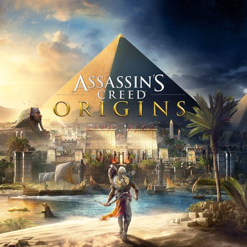 """Secrets Of Egypt"" - Assassins Creed Origins Soundtrack [Fan-Made]"
