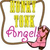 There's a Honky Tonk Angel who'll take me back in - beach recording, turbulence in the air!