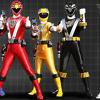 Morphin Metacast - Power Rangers RPM