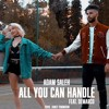 All You Can Handle - Adam Saleh Ft. Demarco