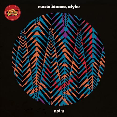 Mario Bianco, Alybe - Not U (Original Mix)