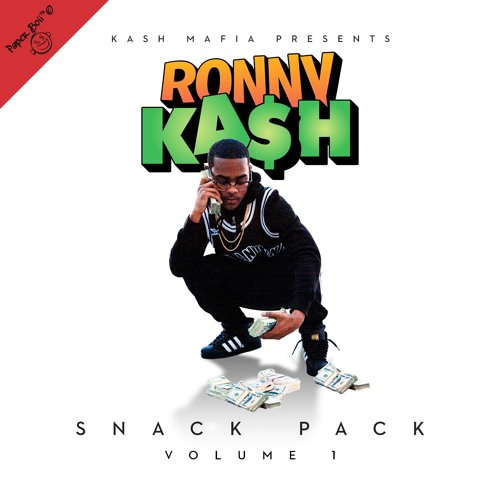 Ronny Kash Feat. Retrokash-Mafia (Produced By Qari Beatz)