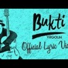 Cover Virgoun - Bukti | Female Instrument Karaoke Cover | Acoustic