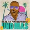 N.O.R.E Ft Pharrell - Uno Mas (DJ Yessir Extended Remix)