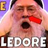 Albus Dumbledore - Crotte De Nez (Remix)