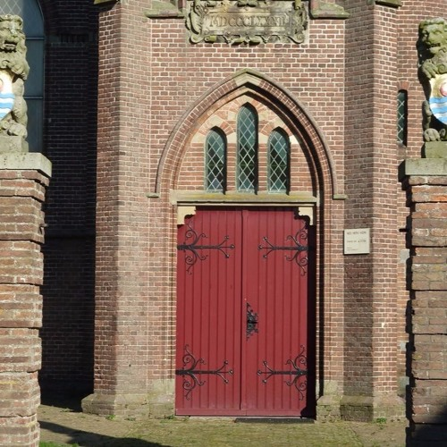 1 Oktober 2017 Kerkdienst in Nieuwland  Ds.Woltering.MP3