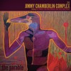 Jimmy Chamberlin Complex - The Parable - 01 - Horus and the Pharaoh