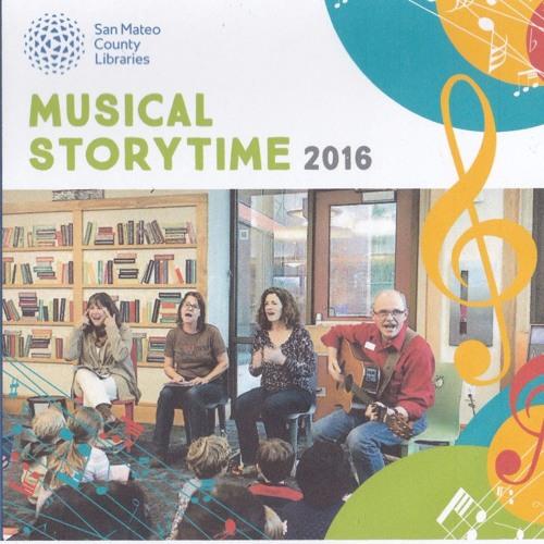 Musical Storytime, 2016