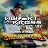 CHAMPETUA - Oscar Prince Ft. BIP (Intro Extended ''DJ Albert Kross'') Portada del disco