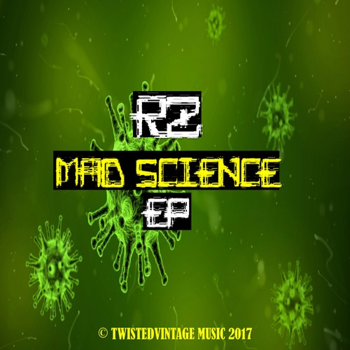 RZ - Mad Science EP