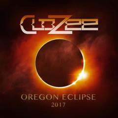 CloZee - Oregon Eclipse 2017 mix