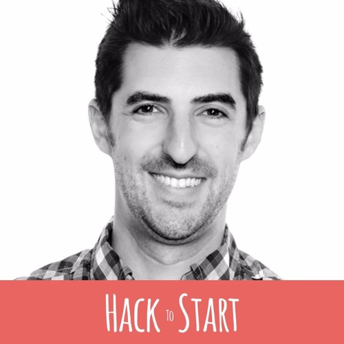 Hack To Start- Episode 168 - Paul Canetti, Founder & CEO, Maz
