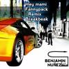 Hey Mami -FannyPack - Remix Breakbeat - Benjamin Nuñez Dj
