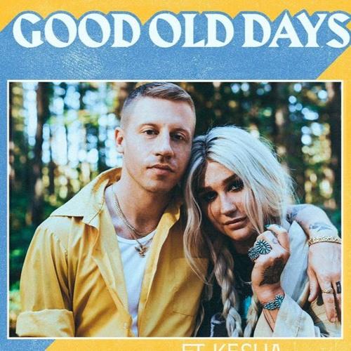 Good Old Days X Symphony - Macklemore & Clean Bandit