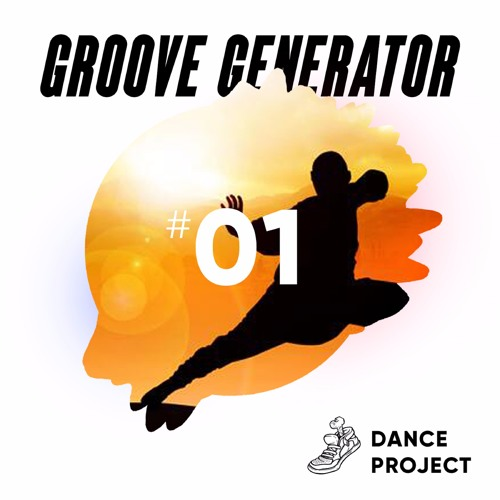 Danceproject - Groove Generator, No. 1   Vintage Kung Fu Movies Edition