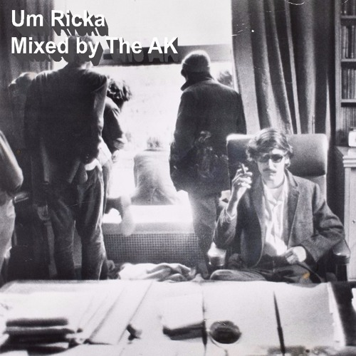 Um Ricka [Mixed by The AK]