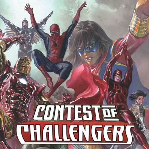 Policing comics thru the lens of the greater good (Contest of Challengers)