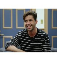 Josh Peck Interview