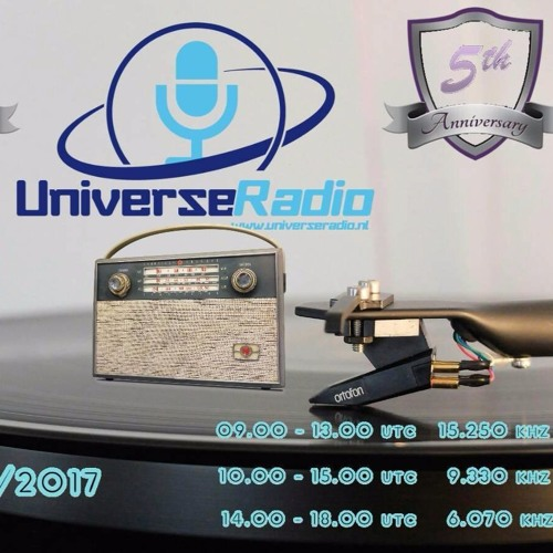 Show Opening On 15.230Khz Recorded At Malgrat De Mar