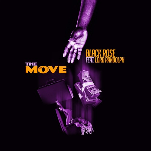 The Move feat. Lord Randolph (Prod. By DG Beats)