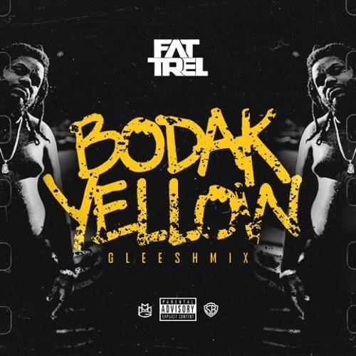 Bodak Yellow (Gleesh - Mix)