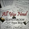 """[SOLD] XXXTENTACION 17 Type Beat """"All You Need"""" Feat. Shiloh Dynasty"""