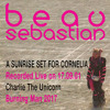 17.09.01 A Sunrise Set for Cornelia - Beau Sebastian Live on Charlie The Unicorn, Burning Man 2017