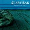Hurricane (Lyrics) By Startisan