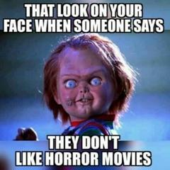 Chucky (Prxz Sample Challenge)