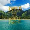 92 Xantos Ft. Dynell & Piso 21 - Bailame Despacio Remix (Acapella!) [ BustEdition2Ol7 ]