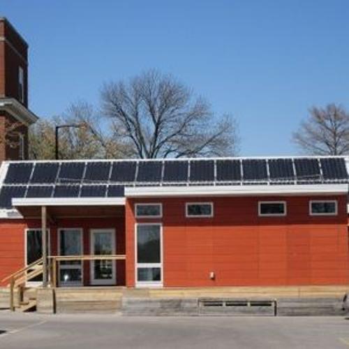 Sustainability Now!   Louisville Solar Tour   Oct 2, 2017