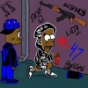 LilTy - AK47 x 50Bands [EXCLUSIVE]