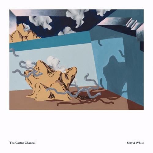 The Cactus Channel - Leech