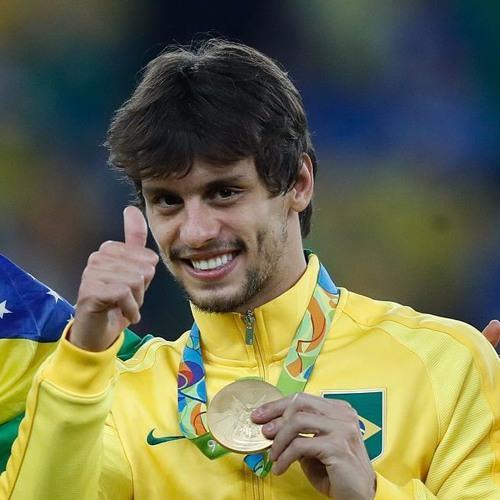 Scouting Spotlight - Rodrigo Caio of Sao Paulo & Brazil