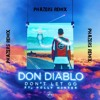 Don Diablo feat. Holly Winter – Don't Let Go (PHAZERS REMIX)