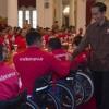 Asian Paragames 2018, Jokowi Ingin Indonesia Tembus Lima Besar