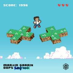 Martin Garrix - oops (Happyjr remix)